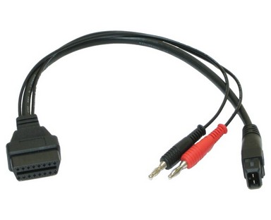 OBD2 cable pegeout кабел